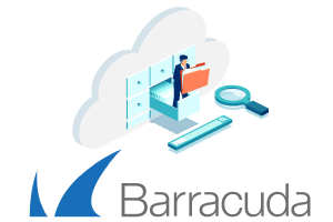 Exchange Onlineをアーカイブ|Barracuda Cloud Archiving Service